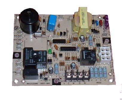 Control Board for LF24