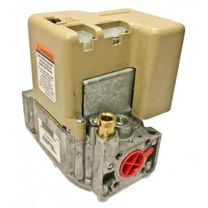 Natural Gas Control Smart Valve