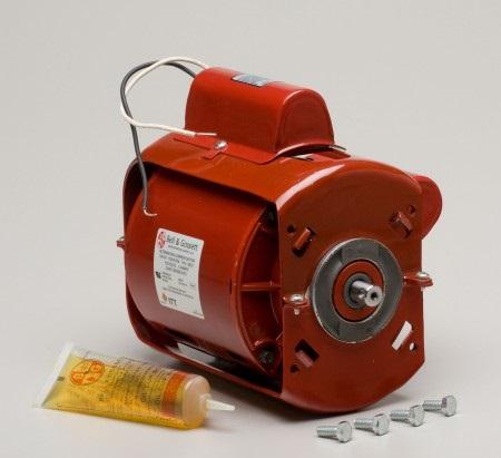 1 6hp 5 1 4 Quot Frame Motor Online Plumbing Amp Heating