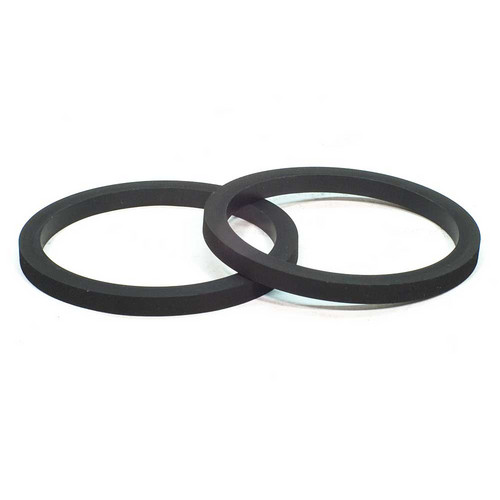HV Flange Gasket Set - Pair