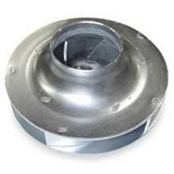 Steel Impeller