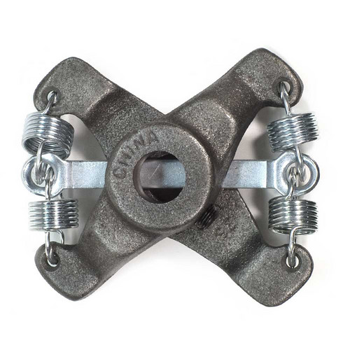 Coupler for Series 100, HV & 2""