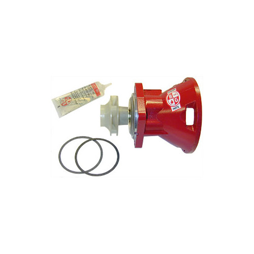 Lead Free Bearing Assembly w/ Impeller for Series 100