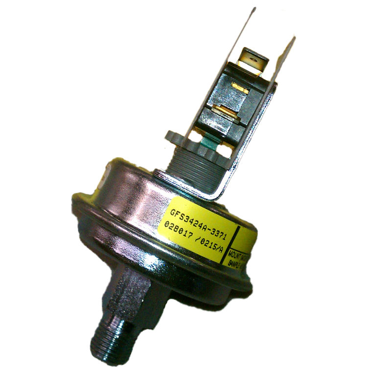 """Pressure Switch for All """"DM"""" Models"""