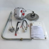 LP to Natural Conversion Kit for LX Mobile Home Heaters
