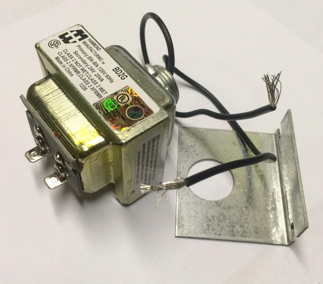 24V Hardwire Transformer