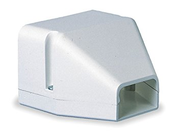 "230-DE3 3"" Duct End Termination Speedichannel Line Set Cover"