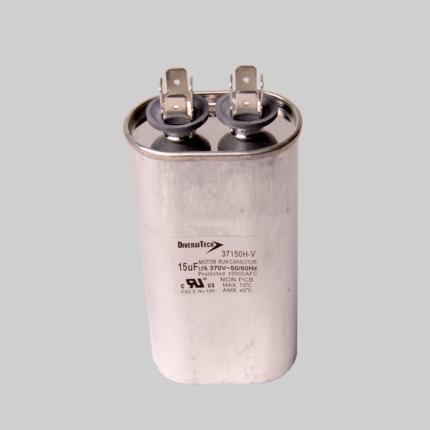 37150H 15 MFD 370 VAC Capacitor