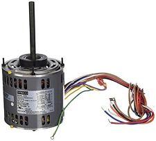 WG840587 1/2 HP DD Blower Motor