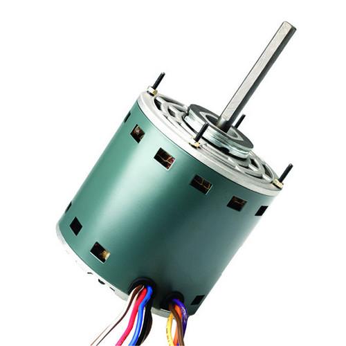 WG840590 3/4 HP DD Blower Motor