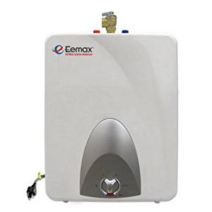 Eemax EMT6 6 Gallon Electric Point of Use Water Heater