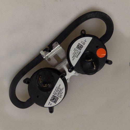 """-.67"""" / -1.15"""" Dual Pressure Switch"""