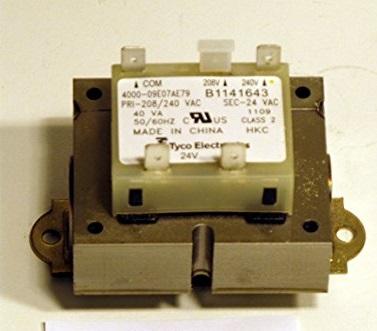 240V 40VA Transformer