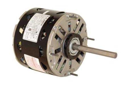 1/3HP Direct Drive Blower Motor