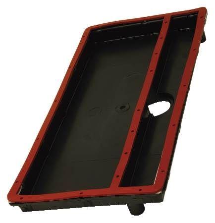 """17-1/2"""" Flue Collector Box"""