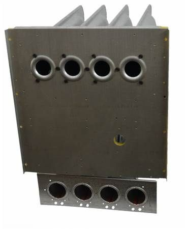 Primary Heat Exchanger for GMPN120