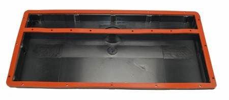 "21"" Flue Collector Box for GMNT100"