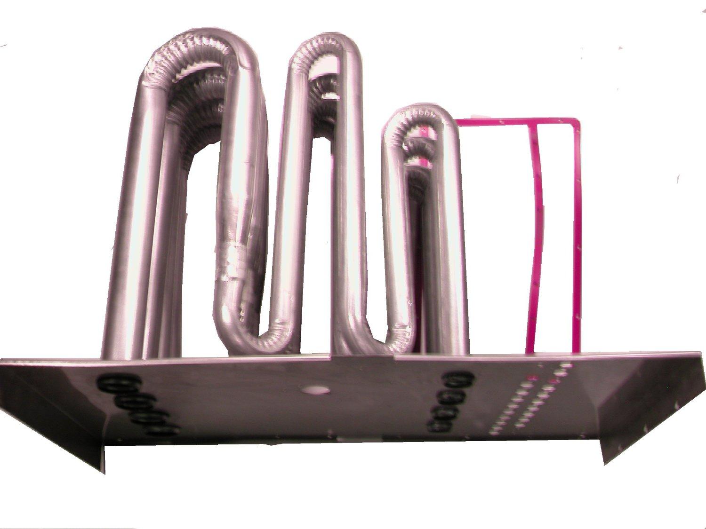 Primary Heat Exchanger for GMNT-080-4