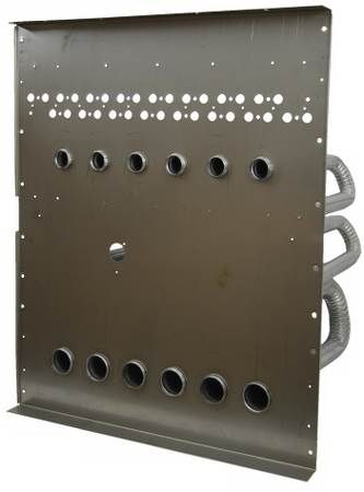 Primary Heat Exchanger for GMNT-120-5