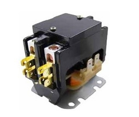 Contactor for HDC