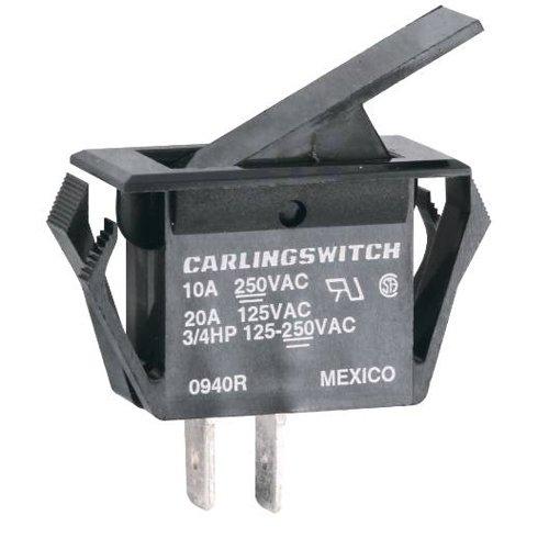 Door Interlock Switch