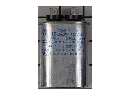 10/370V Capacitor