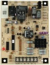 Integrated Furnace Control Board