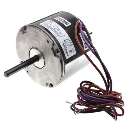 1/6HP 208/230V Condenser Fan Motor
