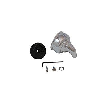 93399 Moen Chrome Wing Handle Hub Kit