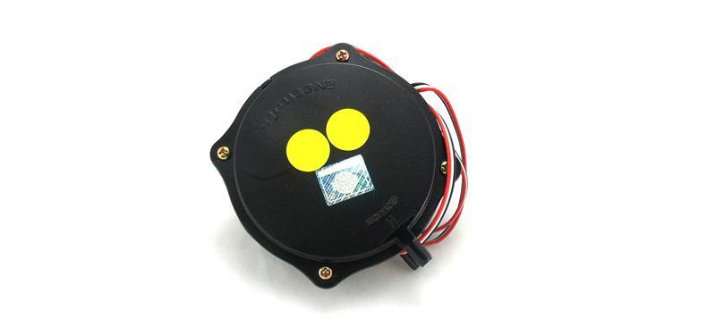 Gas Pressure Flow Sensor W 2 Dots Online Plumbing Amp Heating