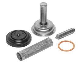 Sloan 3305577 ETF-1009-A Solenoid Valve Repair Kit