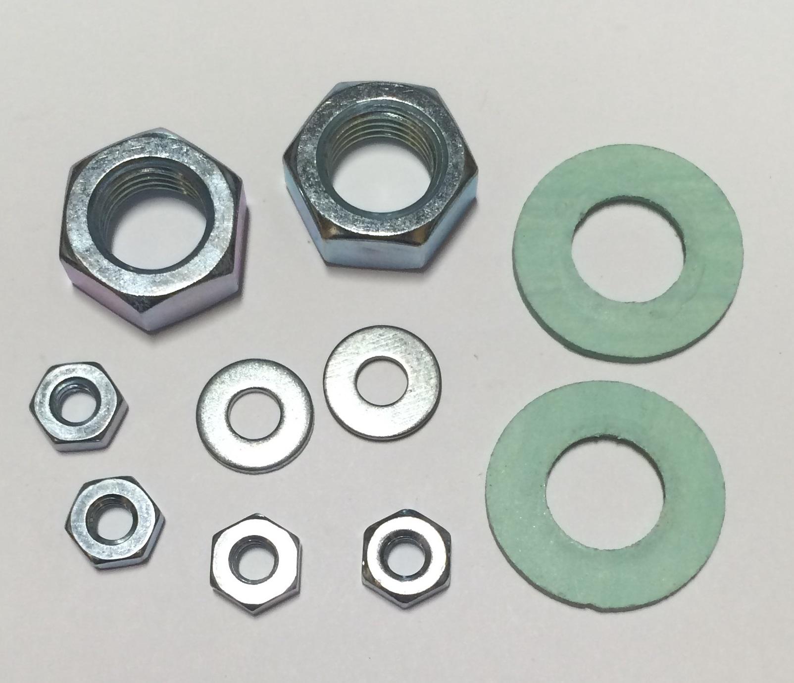 Element Hardware Kit