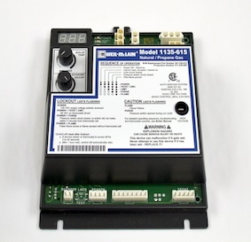 Control Module *** CGi Series-3 Only ***