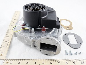 Blower Assembly Kit for Ultra155 Series 1-3