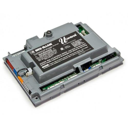 U Control Module Online Plumbing Amp Heating