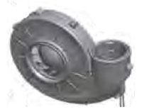 Blower Assembly for ECO70 & ECO110