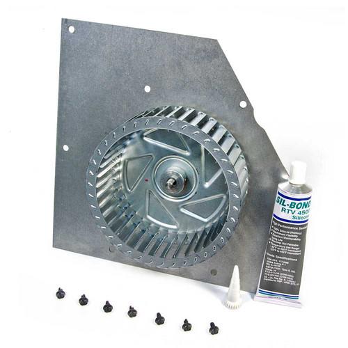 10c567 Unducer Fan Kit Online Plumbing Amp Heating