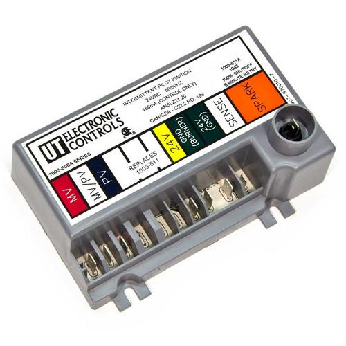 10C482 Ignition Control