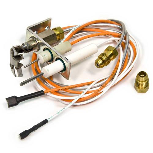Natural Gas Pilot Burner Assembly